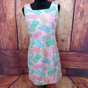 Lilly Pulitzer Pink Dresses Mini Dress